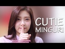 IZONE Kim Minju CUTE FUNNY MOMENTS