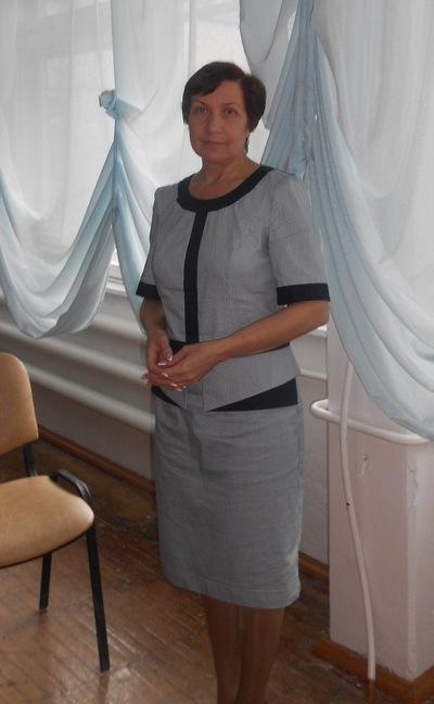 Людмила Макарова, 2 марта , Томск, id165845496