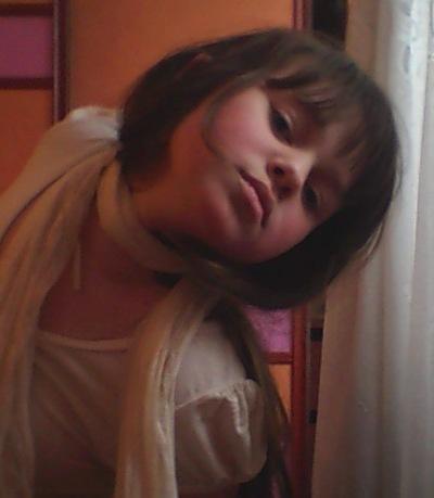 Екатерина Соларева, 2 февраля 1999, Пермь, id147610053