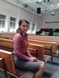 Irina Amsel, 16 ноября , Санкт-Петербург, id88237138