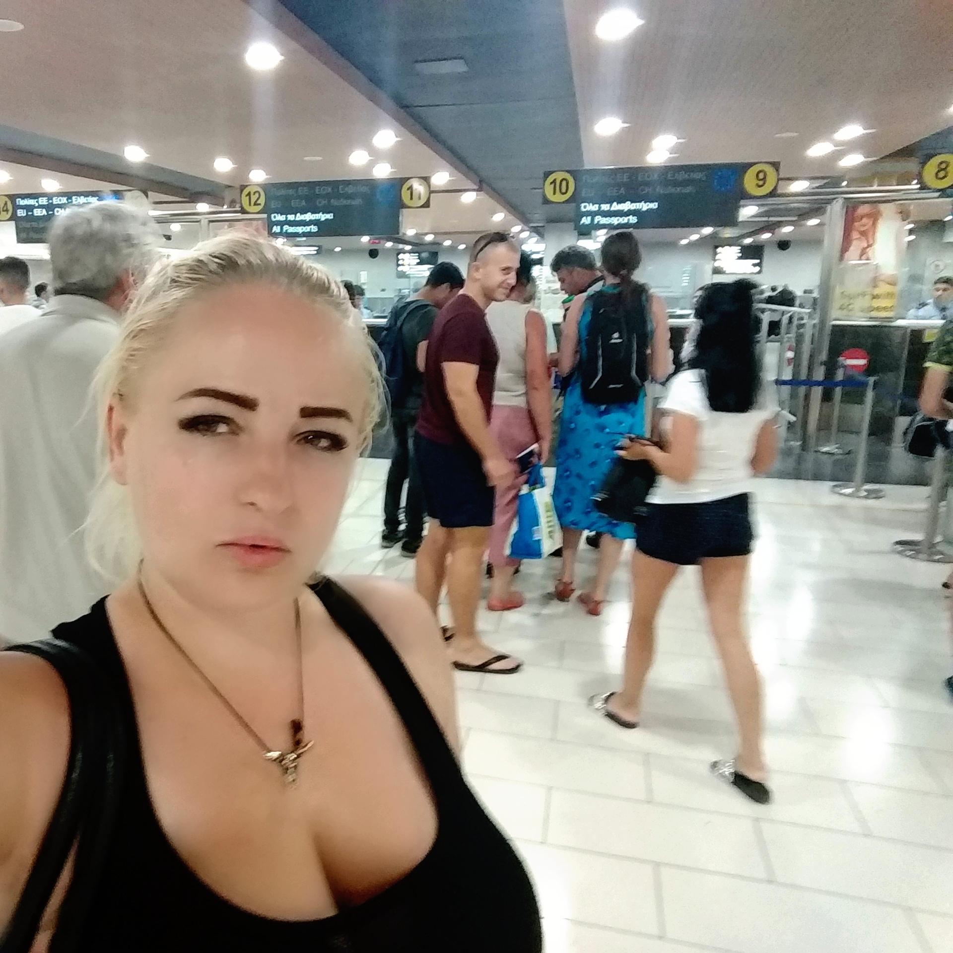 Елена Руденко (Валтея). Кипр. Айия-Напа (фото). TMvwvbaY9ZI