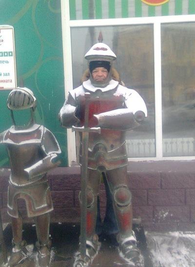 Виктор Черенков, 13 декабря , Омск, id70541648