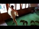 Танец румба-танго-вальс