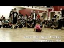 | vk.combboyw0rld<< 4 Year Old Bgirl Tricker | Albuquerque, NM | 5th Annual Hip Hop Alliance | #SXSTV | vk.combboyw0rld<<