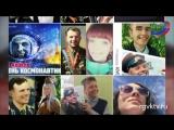 В России ко Дню космонавтики стартовала акция