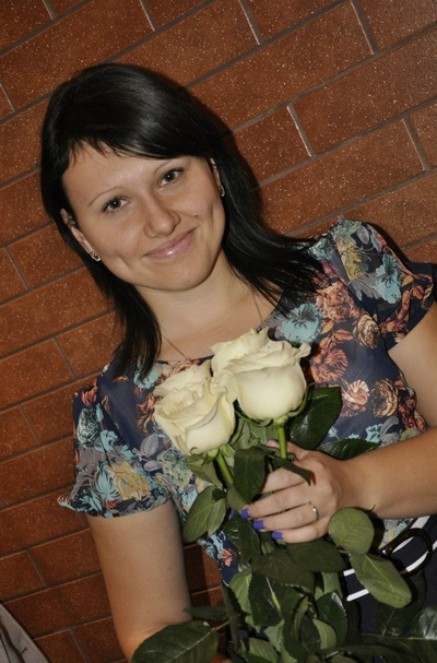 Оксана Майорова, 26 октября 1993, id139325393