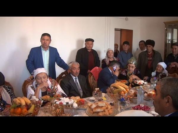 Акын асаба - Адилхан Ниязбаев 87775261133