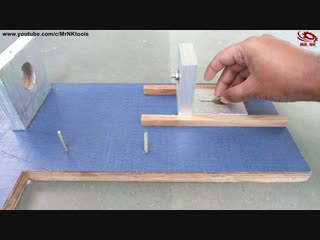 How to make a lathe machine at home how to make a lathe machine at home