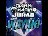 Gianni Marino &amp Jurab - Wayaki (Cesqeaux Remix)