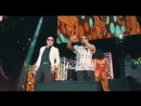 DJ Kass, Pitbull - Scooby Doo Pa Pa (Remix) [LIVE]