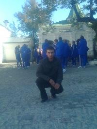 Stiopa Romaniuk, 26 января 1993, Калининград, id89827289