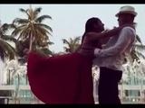 Нюша Танцует с Мужем Страстный Танец