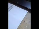 Рисуем скетчим говорим Lazy Wafer YanaHeavenlySmile