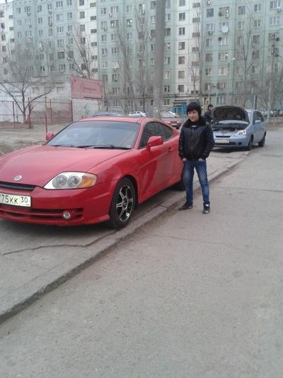 Руслан Джумандыков, 23 февраля , Солигорск, id184632325