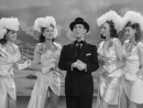 A Big Hit For Eddie Cantor