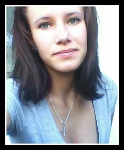 Марина Кузнецова, 15 августа 1995, id117908392