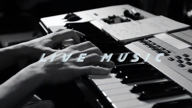 Баста - Отпускаю (Live Piano)