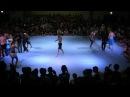Giga² | Battle 8 - Silverman vs. Vellu - THE FINAL