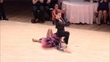 Armen Tsaturyan - Svetlana Gudyno RUS, Pasodoble | WDSF World Open Latin