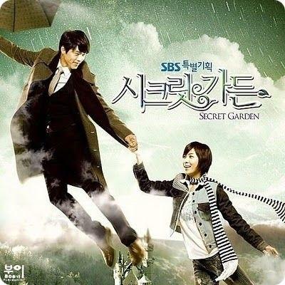 Secret Garden OST [FULL OST Album] [25 Tracks] K2Ost free mp3 download korean song kpop kdrama ost lyric 320 kbps