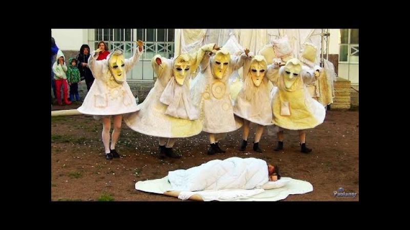 Театр «Странствующие куклы господина Пэжо». «Месяцы» (2016)