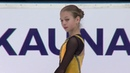 Alexandra Trusova Русь молодая