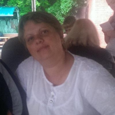 Жанна Воропаева, 10 августа 1970, Красноярск, id109095171