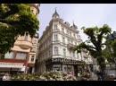 Спа отель Esplanade, Карловы Варт, Чехия