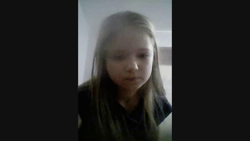 Карина Гайнуллина - Live