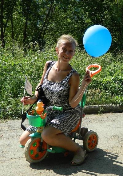Наталья Азанова, 6 августа 1990, Екатеринбург, id22708059