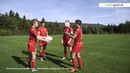 Rugby Technische Voraussetzungen Motorische Fertigkeiten für den Pass