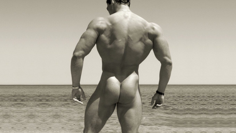 Фотки голых мускулистых мужчин смотреть бесплатно 25 фотография