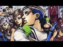 The End of JoJolion: Unresolved Plot Points