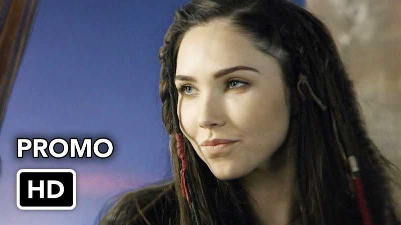 The Outpost 1x03 Promo The Mistress and the Worm (HD) The CW Fantasy Adventure Series
