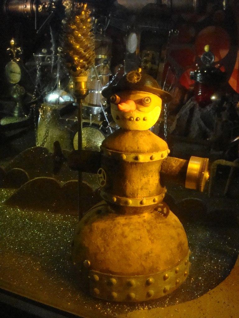 Кабинетный стимпанкер в Таллине (Фото 10)