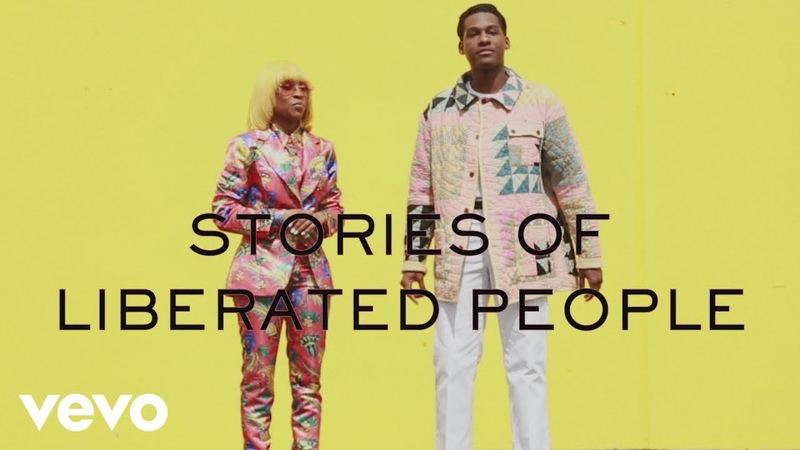 DeJ Loaf, Leon Bridges - Stories of Liberated People