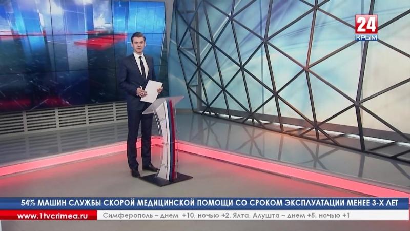 Йохан Бекман: «Крымская весна глубоко тронула финнов»