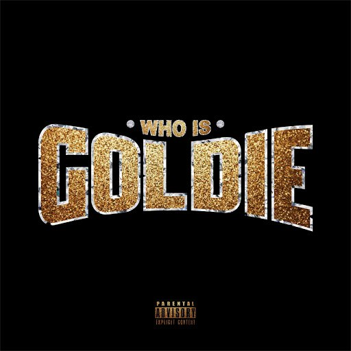 Goldie альбом Who Is Goldie