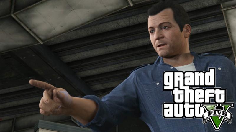 Grand Theft Auto V Миссия 3 Затруднения
