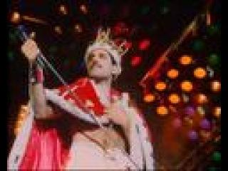 Смотреть видео клип Freddie Mercury, Queen на песню The Great Pretender via music.ivi.ru