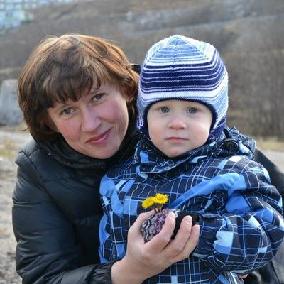Марина Гринявичус, 10 октября 1987, Мурманск, id138075461