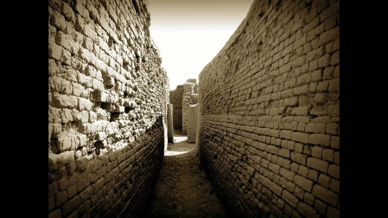 Mohenjo Daro and Harappa Unknown and mysterious