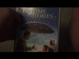 5 DVD's I got back Temporarily from Storage 9318