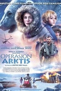Выжить в Арктике (2014)