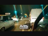Ночная погоня как в GTA под Ростовом в районе Алмаза -17.12.18 - Это Ростов-на-Дону!