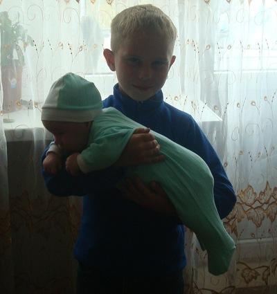 Юлия Егорова, 14 июня , id21597439