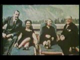 Rarest Document on YouTube?! 1939-Hitler and Friends-Col/Snd
