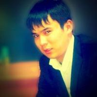 Оркен Сулеймбеков, 7 мая , Москва, id180789417