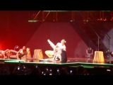 Nicki Minaj - Anaconda (Live @ The Pinkprint Tour, Liverpool, 06/04/15)