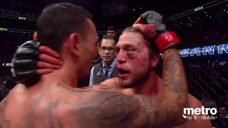 UFC 231 The Thrill and the Agony - Sneak Peek